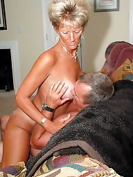 Mistress, Mature femdom, Mature big boobs