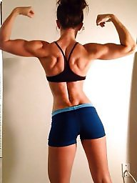 Fitness, Hot, Chick