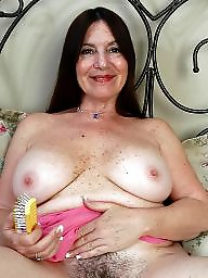 Mature tits, Matures, Beauty, Beautiful mature