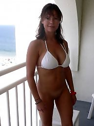 Holiday, Boobs, Wife sex, Wife amateur