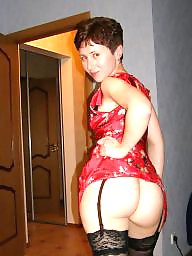 Flashing, Sexy lady
