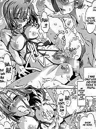 Manga, Princess, Hentai