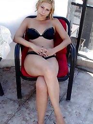 Serbian, Mature nude