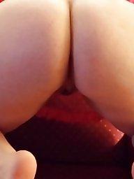 Wifey, Bbw amateur ass