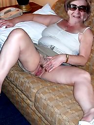 Mom, Aunt, Fake, Mature mom, Fakes, Voyeur mature