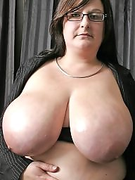 Black bbw, Bbw black, Huge boobs