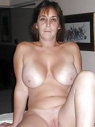 Mature tits, Milf mature