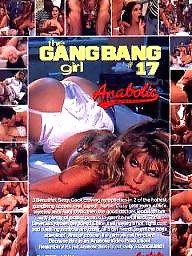 Gangbang, Sex, Girl, Anal, Group, Girls