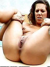 Masturbation, Brazilian, Masturbating