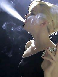 Smoking, Smoke, Sexy, Smoking sluts