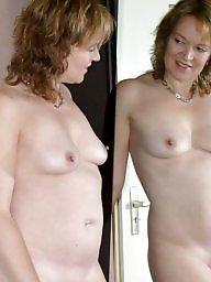 Mature redhead, Redhead mature