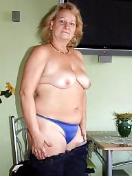 Older, Mature beauty, Older women, Older mature