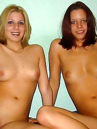 Flashing, Nude, Teen nude