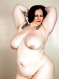 Naked, Plump, Body