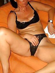 Wife, Mature porn, Friend wife