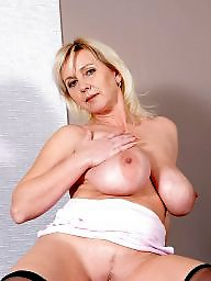Boobs, Blonde mature, Big mature, Mature blonde, Blondes, Blond mature