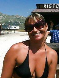 Bikini, Beach, Bikini beach, Amateur bikini