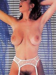 Body, Vintage boobs
