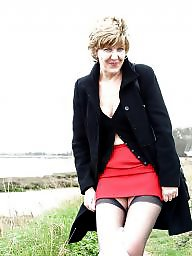 Mature stockings, Uk mature, Mature uk