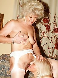Granny, Milfs, Amateur granny, Mature milfs
