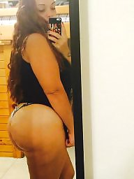 Latinas, Thick ass, Thickness, Thick asses
