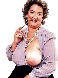 Granny boobs, Big granny, Mature granny, Grab, Boobs granny