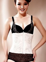 Girdle, Corset, Corsets, Girdle stockings