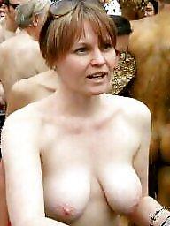 Bottom, Amateur bikini