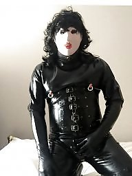Rubber, Nipples, Dolls