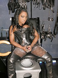 Blacked, Ebony femdom, Queen