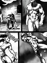 Comic, Cartoon, Comics, Sex cartoons, Groups, Sex cartoon
