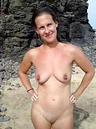 Mature beach, Beach mature, Beach milf
