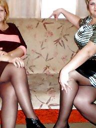 Mature legs, Mature mix