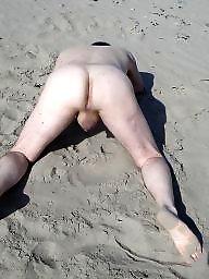 Funny, Beach voyeur