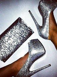 Shoes, Shoe, Amateur stocking