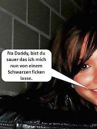 German, Caption, Captions, German captions, German caption, German amateur