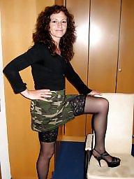 Mature mix, Stocking mature, Stocking milf, Sexy stockings