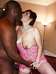 Bbc, Mature interracial, Interracial mature