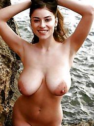 Nipple, Big nipples, Areola