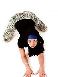 Muslim, Webcam