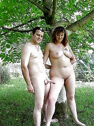 Couples, Amateur couple