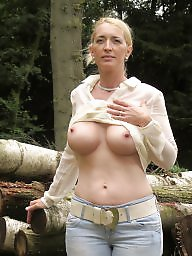 Mature, Aunt, Amateur moms