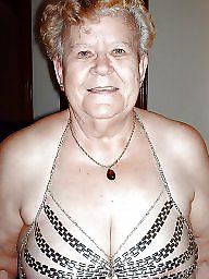 Granny, Mature mix