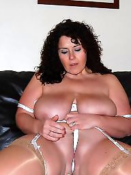 Horny milf, Horny mature, Mature in stockings, Mature horny