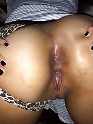 Asshole, Assholes, Black ass, Ebony amateur