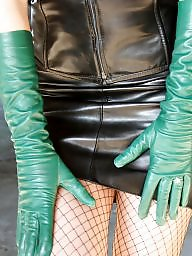 Boots, Leather, Latex, Festival