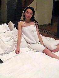 Hotel, Asian slut