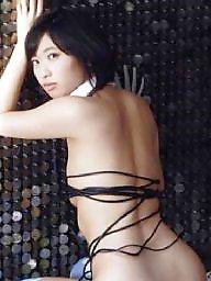 Pornstar, Asian celebrity