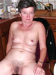 Amateur granny, Grannies, Mature granny, Grab