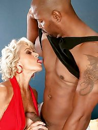 Black cock, Black granny, Mature interracial, Black mature, Mature cock, Interracial mature